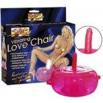 Silvia Saint Love Chair Rodeo Taburet