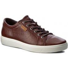 Sneakersy ECCO Soft 7 Men's 43000401283 Whisky