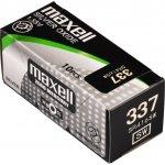Baterie MAXELL 337/SR416SW 1ks