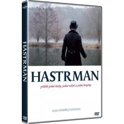 Hastrman: DVD