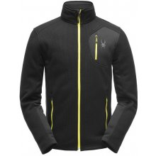 Spyder Men`s Bandit LW Full Zip Stryke