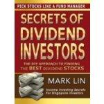 Secrets Of Dividend Investors - Lin Mark