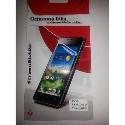 Ochranná folie Mobilnet Samsung Galaxy Galaxy Young 2 /G130