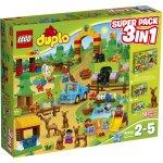 Lego Duplo 66538 Výhodné balení 3v1