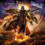 Judas Priest: Redeemer Of Souls CD
