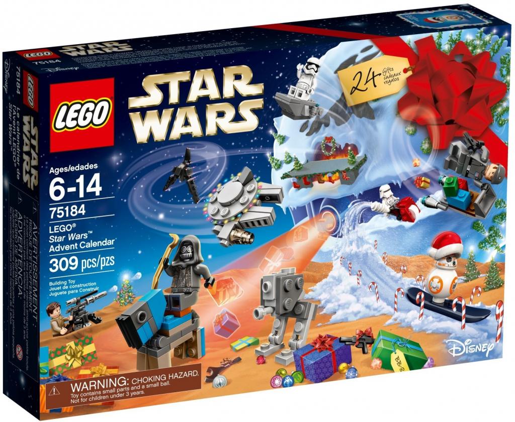 adventni kalendar lego Lego kalendar   Vyhledávání na Heureka.cz adventni kalendar lego