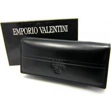 Dámská Peněženka Emporio Valentini černá
