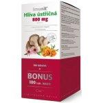 Imunit Hlíva ústřičná 800mg s rakytníkovým olejem a Echinaceou 200 tbl.