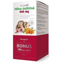 Imunit Hlíva ústřičná 800 mg s rakytníkovým olejem a Echinaceou 200 tablet