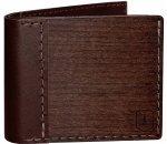 Dřevěná peněženka  BeWooden  Brunn Virilia