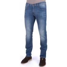 Mustang pánské jeansy Oregon Tapered modrá