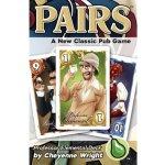 Cheapass Games Pairs: Professor Elemental