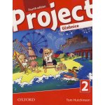 Project Fourth Edition 2 Student´s Book CZE