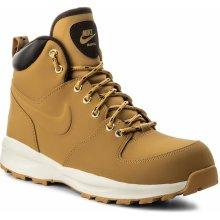 72cd2d0807b Nike Manoa Lth Gs 472648-700 Žlutá