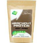 Vegan Fitness 100 Hrachový Protein 1000 g