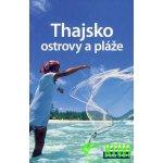 Thajsko ostrovy a pláže Lonely Planet