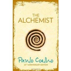 the pairing of santiago in paulo coelhos the alchemist