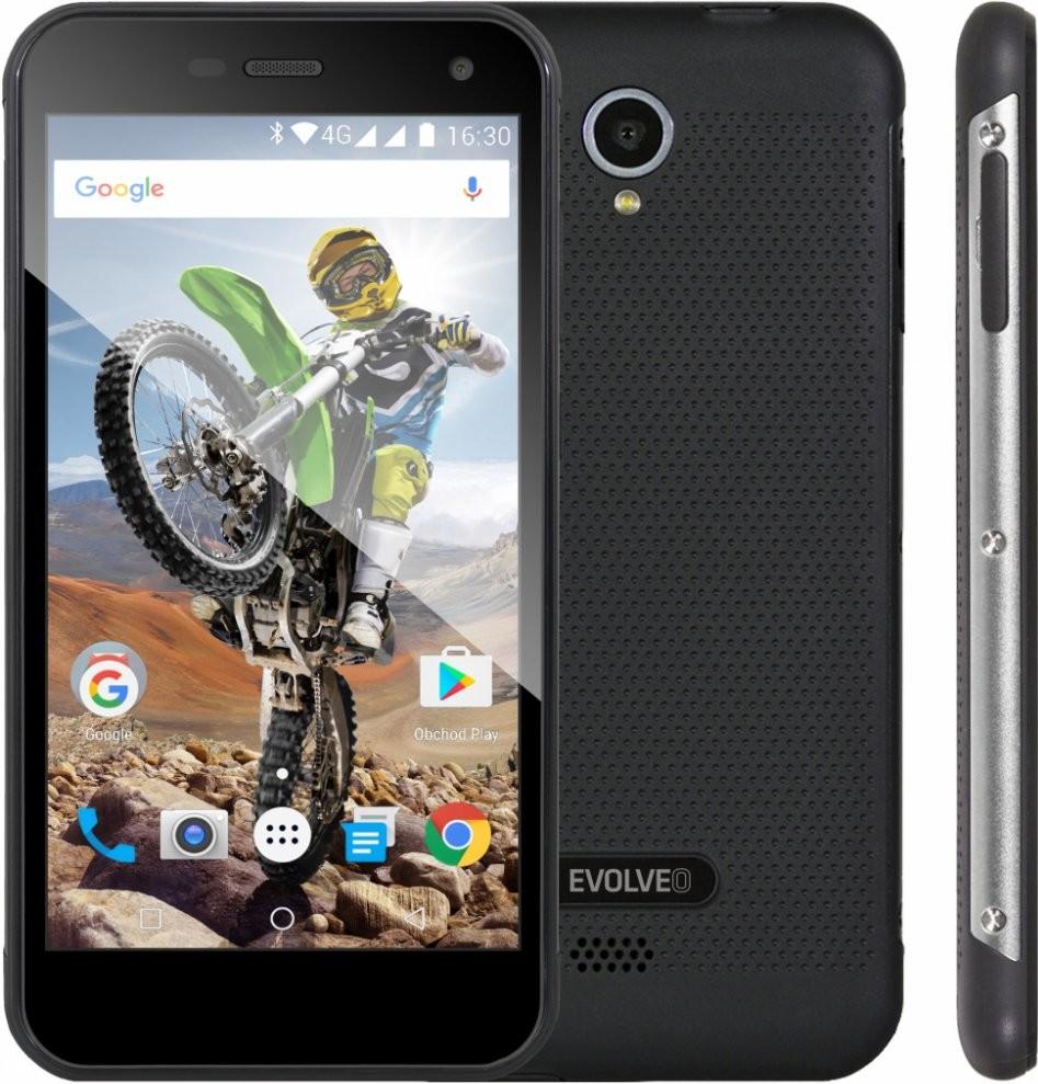 EVOLVEO StrongPhone G2 na Heureka.cz
