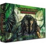 Upperdeck Legendary Encounters: A Predator Deckbuilding Game