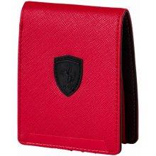 3ee2cb9fe3a Puma Peněženka Ferrari Ferrari LS Wallet M Rosso Cors