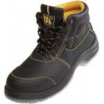 Bezpečnostní obuv BLACK KNIGHT ANKLE, S1