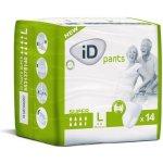 iD Pants Large Super 553137514 14 ks