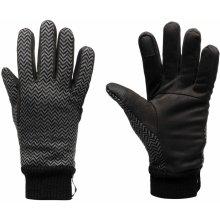 Pierre Cardin Herring gloves black