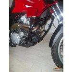 Padací rám RD Moto CF21KD Aprilia Pegaso 650 Trail / Strada 06-09