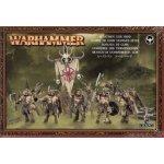 GW Warhammer: Beast of Chaos Beastmen Gor Herd