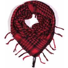 Čtvercový šátek s třásněmi Arafat 3F1-121395 f104a92446