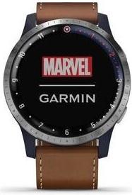 Garmin Legacy Hero Series, First Avenger na Heureka.cz