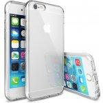 Pouzdro TopQ iPhone 6 / 6S silikon čiré