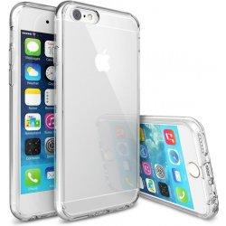 Pouzdro na mobilní telefon Pouzdro TopQ iPhone 6   6S silikon čiré a9aa1e9d56c