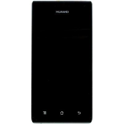 LCD Displej + Dotykové sklo Huawei Ascend P1