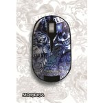 Ed Hardy Pro Wireless Mouse Allover 2 MO09B03A