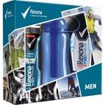 Rexona Cool Ice sprchový gel 250 ml + Xtra Cool deospray 150 ml + sportovní láhev 500 ml dárková sada