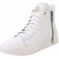 Skate boty DIESEL Tenisky vysoké  S-NENTISCH  bílá 03ce154607