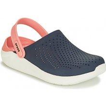 49e5a494e0c Crocs Pantofle LITERIDE CLOG Modrá