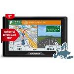 GPS navigace Garmin