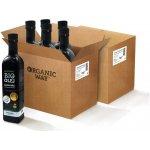 Organic way Bio Konopný olej panenský 12 x 500ml