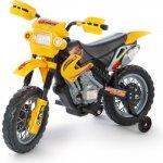 Kids World Dětská motorka Enduro