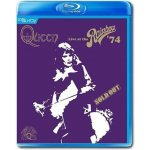 Queen: Live At The Raibow BD