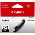 Canon CLI-571XLBK - originální