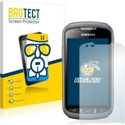 AirGlass Premium Glass Screen Protector Samsung Galaxy Xcover 2 S7710