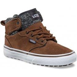 Detske zimni boty vans. Dětská bota Vans Atwood HI KIDS (MTE)  Emperador Asphalt 577b6c7d85