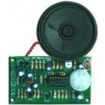 PIR Sensor Doorbell Soldering Kit