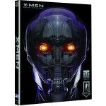 X-Men: Budoucí minulost + komiks 2D+3D BD