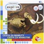 Epline Discovery: Cesta za mamuty