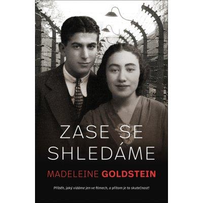 Zase se shledáme - Goldstein Madeleine