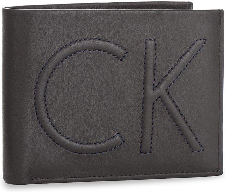 Calvin Klein Velká pánská peněženka BLACK LABEL Filip 5Cc + Coin K50K503366  001 alternativy - Heureka.cz 780ffb47387